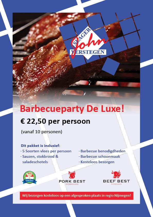 Barbecue Compleet